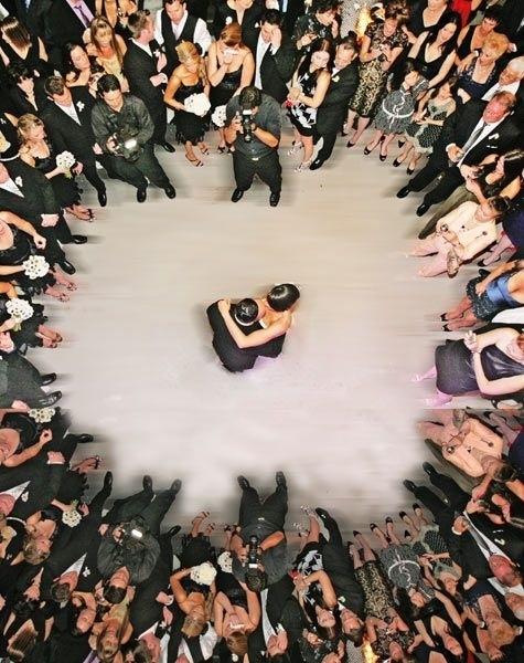 Comment choisir qui inviter à son mariage ?