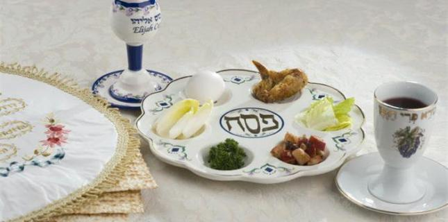 Pourquoi recevoir pour le Seder de Pessah ?