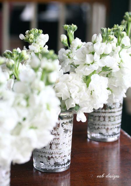 Fleurs mariage juif   Giroflees