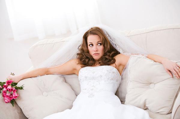 15 erreurs à ne pas faire quand on organise son mariage