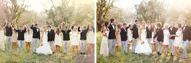 Comment s'habiller quand on est invité(e) à un mariage juif ?
