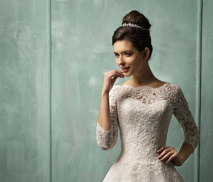 Robes de mariée   AmeliaSposa