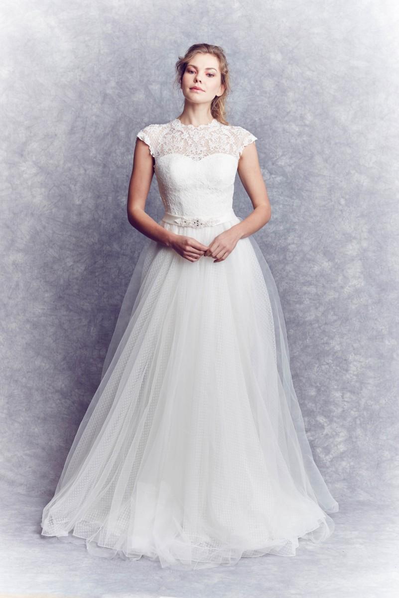 Robes de mariée   Tania Grig