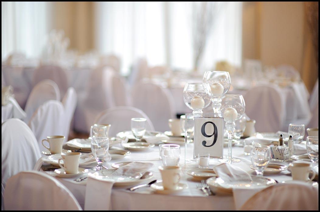 Comment choisir le plan de table du mariage ?